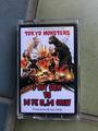 DJ PK vs D JAY SLIM tokyo monsters MIXTAPE