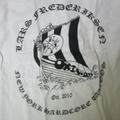 NEW YORK HARD CORE TATTOO ship T-shirts