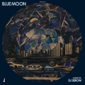 DJ SEROW blue moon MIX CD
