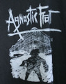 AGNOSTIC FRONT first shirt official print T-SHIRTS