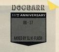 DOGEAR RECORDS 06-17 Mied by DJ K-FLASH