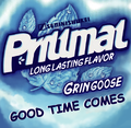 GRIN GOOSE good time comes MIX CD