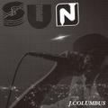 J.COLUMBUS sun columbusEP CD