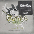 FURY OF FIVE jersey style CD