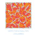 J.COLUMBUS north tokyo soulltape CD