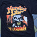 MURPHY'S LAW this is hard core T-SHIRTS