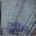 GRIM TALKERS grim talkers CD