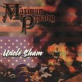 MAXIMUM PENALTY uncle sham CD
