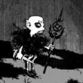 INTEGRITY black heksen rise 7inch