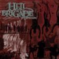HELLBRIGADE s/t CD
