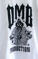DMB PRODUCTION 1st official T-shirts
