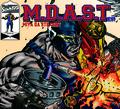 MIYA DA STRAIGHT M.D.A.S.T ep CD
