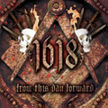 1618 from this day forward CD