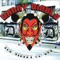 DANNY DIABLO streetcd vol.1 CD