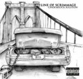 LINE OF SCRIMMAGE cinderblock solution CD