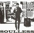 BLOOD FOR BLOOD soulless 7inch ( USED )