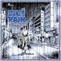 SUPER-D blue rain MIX CD