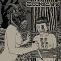 UNARM / MOONSCAPE split 7inch