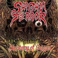 SAIGAN TERROR anatomy of saigon CD