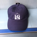 WDsounds TRADE COTTON CAP NAVY