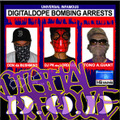 D.O.D digital dope bombing arrests