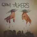 GRIM TALKERS grimy city CD