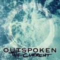 OUTSPOKEN the current EP CD ( USED )