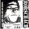 RORSCHACH live in italy CD