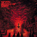 SEVEN SISTERS OF SLEEP ssos 7inch + CD