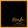 DJ D.A.I. & KILLA TURNER / B.D. HOTEL LINX 3 MIX CD