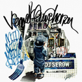 DJ SEROW vernal euphoria MIX CD