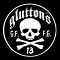 GLUTTONS s/t 7inch