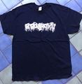 BREAKDOWN nyhc T-SHIRTS