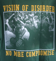 VISION OF DISORDER live crowd T-SHIRTS