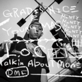 GRADIS NICE & YOUNG MAS L.O.C. talking' about money CD