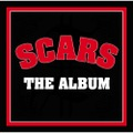 SCARS the album CD