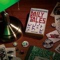 ERA & DJ HIGHSCHOOL daily tales CD