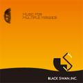 V.A BLACK SWAN 2 CD