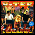 K-TEE da mobb need makin bills MIX CD