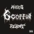 MIKRIS 6 coffin reboot CD
