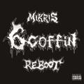 MIKRIS 6 coffin reboot CD