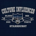ERA Culture Influences starrburst blendmix CD