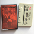 BLESSED BLOOD VULVA & GUILTY C. live in Silent Night, Bloody Night TAPE