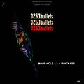MASS-HOLE a.k.a. blackass 0263bullets CD