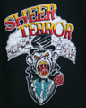 SHEER TERROR angry monkeys T-SHIRTS