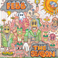 febb THE SEASON deluxe 2 LP