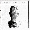 SHE LUV IT s/t CD