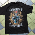 VEHEMENT SERENADE T-SHIRTS