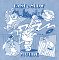 MULBE fast&slow CD