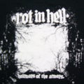 ROT IN HELL T-shirts